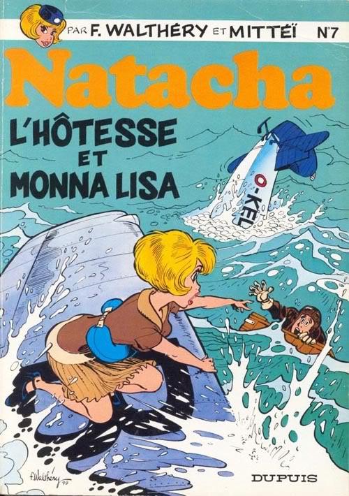 Dibujantes de Spirou secuestrados en masa! Natacha-T07-P00
