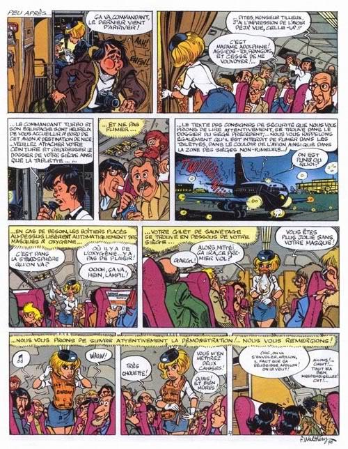Dibujantes de Spirou secuestrados en masa! Natacha-T07-P29