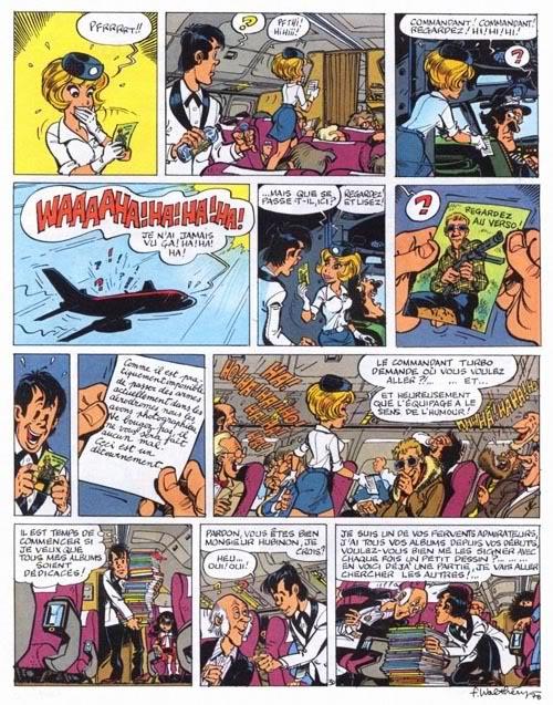 Dibujantes de Spirou secuestrados en masa! Natacha-T07-P32