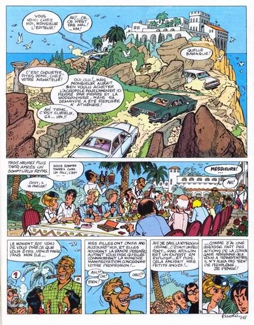 Dibujantes de Spirou secuestrados en masa! Natacha-T07-P37