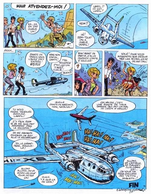 Dibujantes de Spirou secuestrados en masa! Natacha-T07-P47
