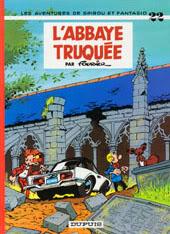 La Etapa de Fournier en Las Aventuras de Spirou y Fantasio B0Fournier03b
