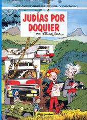La Etapa de Fournier en Las Aventuras de Spirou y Fantasio B0Fournier09b