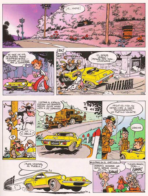 La Etapa de Fournier en Las Aventuras de Spirou y Fantasio B0Fournier17b