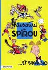 La Etapa de Fanquín en Las Aventuras de Spirou y Fantasio SpirouFantasio01s