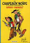 La Etapa de Fanquín en Las Aventuras de Spirou y Fantasio SpirouFantasio03s