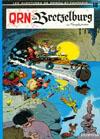 La Etapa de Fanquín en Las Aventuras de Spirou y Fantasio SpirouFantasio18s