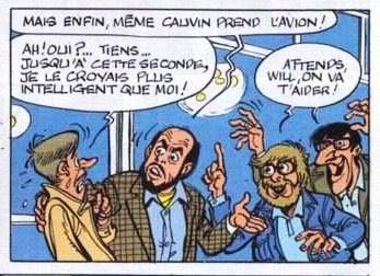 Dibujantes de Spirou secuestrados en masa! Det03