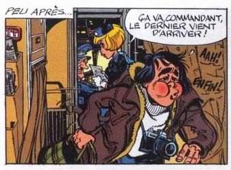 Dibujantes de Spirou secuestrados en masa! Det07