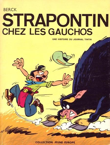 Berck: El autor de Sammy visita Argentina Strapontin1