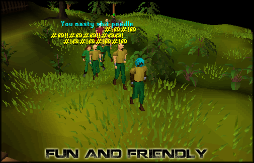 RUNE-LEGACY! JOIN NOW! 1