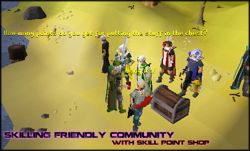 RUNE-LEGACY! JOIN NOW! 3