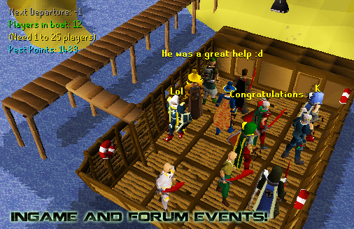 RUNE-LEGACY! JOIN NOW! 4