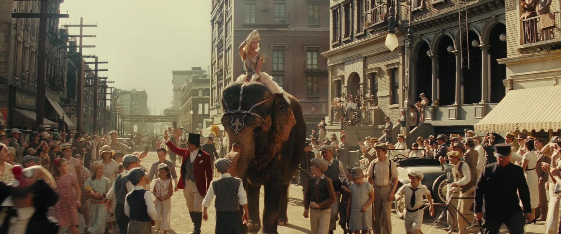 Still Water for Elephants... Pattinsonlife943