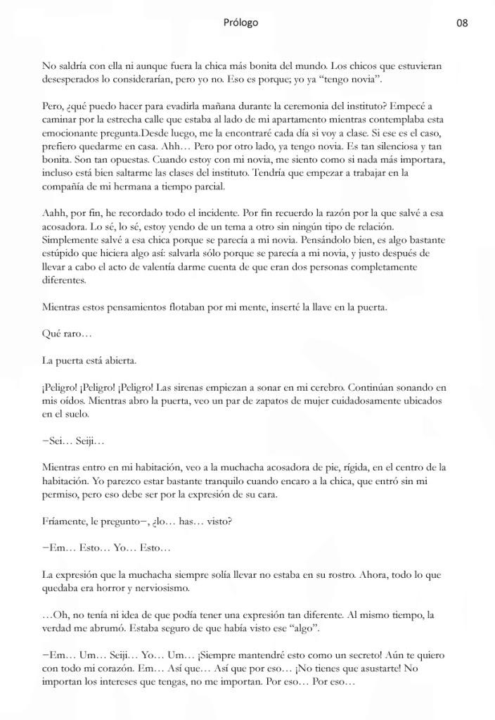 Novela de DRRR 008_Prlogo