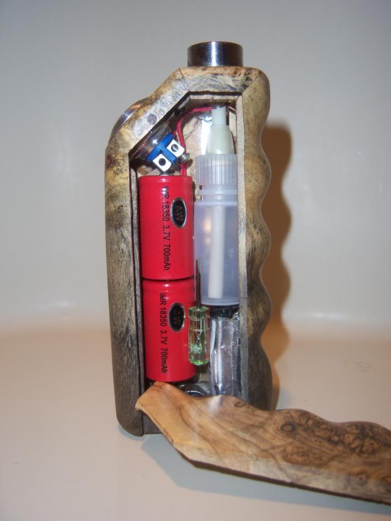 MOD 5V régulé: THUYABOX GPS 100_1372
