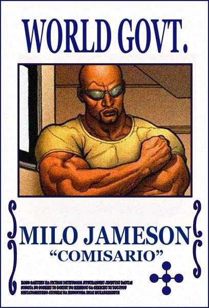Milo Jameson Milo_1