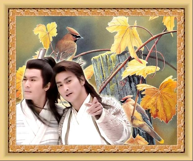[1996-1998]Bảo tiêu (I,II.II) | Hà Gia Kính, Huỳnh Văn Hào, Lưu Ngọc Đình  03a