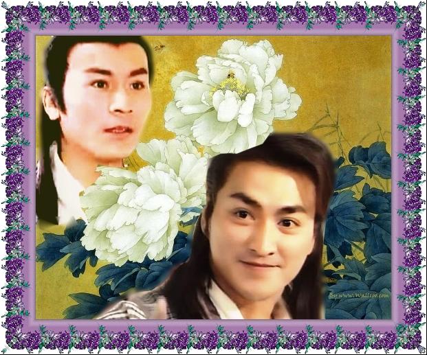 [1996-1998]Bảo tiêu (I,II.II) | Hà Gia Kính, Huỳnh Văn Hào, Lưu Ngọc Đình  08a