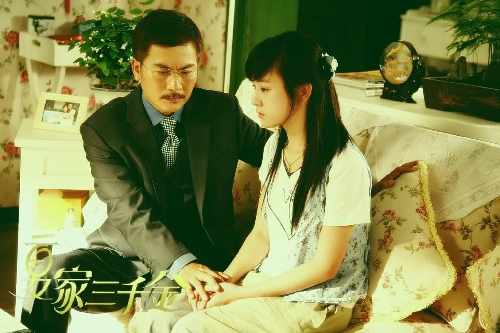[2011]Hạ gia tam thiên kim |Trương Mông, Trần Sở Hà, Đường Yên, Huỳnh Văn Hào 0f2ae4157b198d39cb80c44b