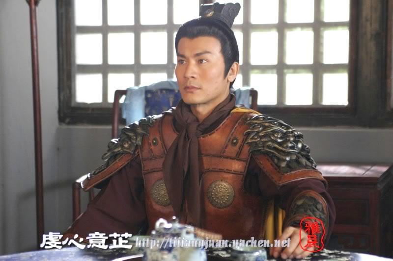 [2005]Giang sơn mỹ nhân tình | Huỳnh Văn Hào, Lưu Đào, Ngô Kỳ Long 418-5144