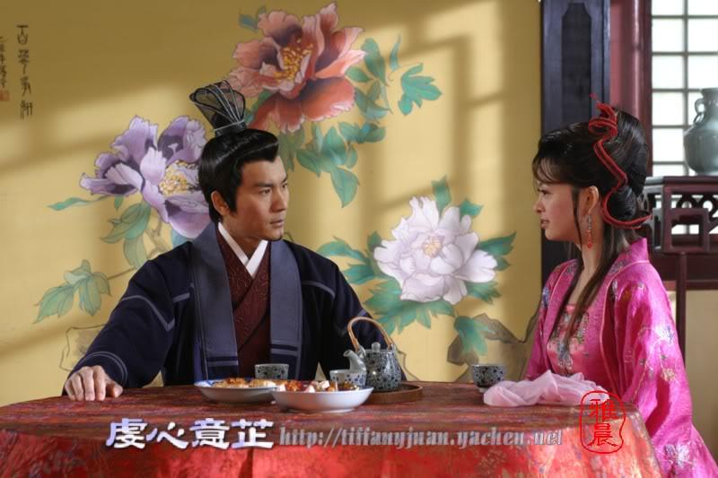 [2005]Giang sơn mỹ nhân tình | Huỳnh Văn Hào, Lưu Đào, Ngô Kỳ Long 418-7884