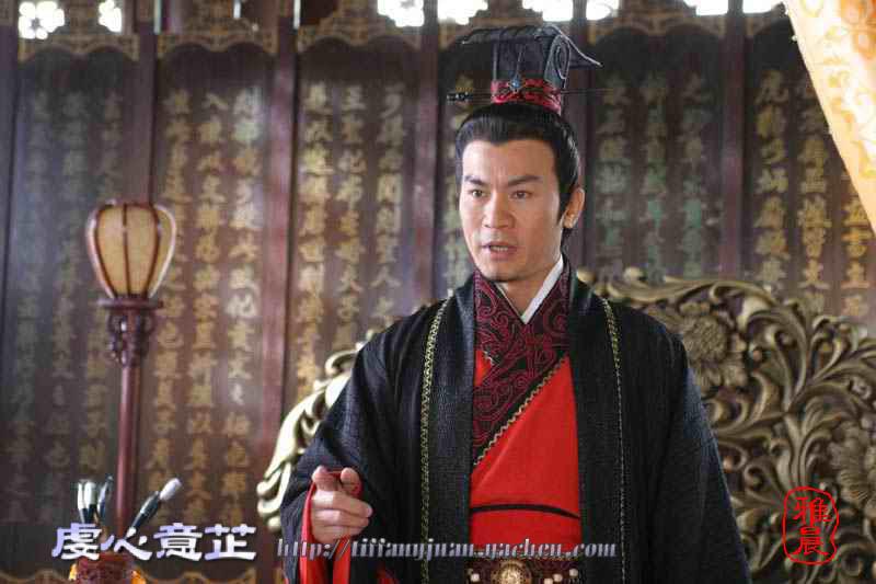 [2005]Giang sơn mỹ nhân tình | Huỳnh Văn Hào, Lưu Đào, Ngô Kỳ Long 418-8861