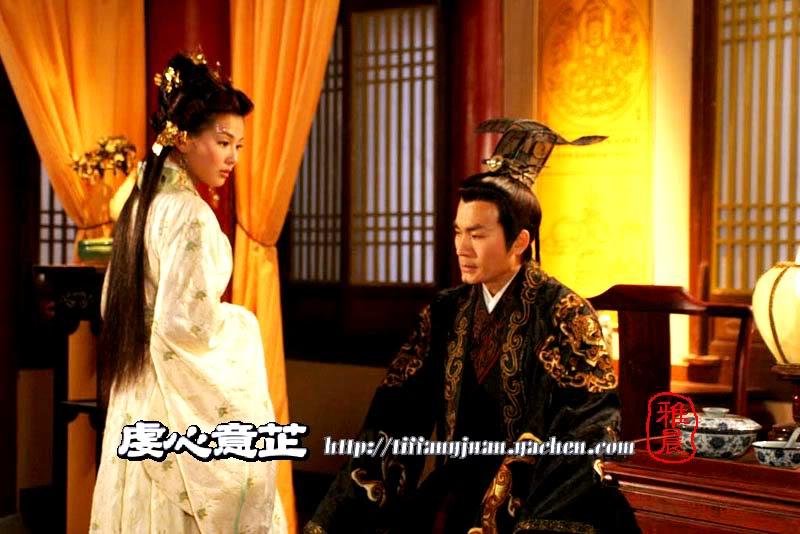 [2005]Giang sơn mỹ nhân tình | Huỳnh Văn Hào, Lưu Đào, Ngô Kỳ Long 418_9579