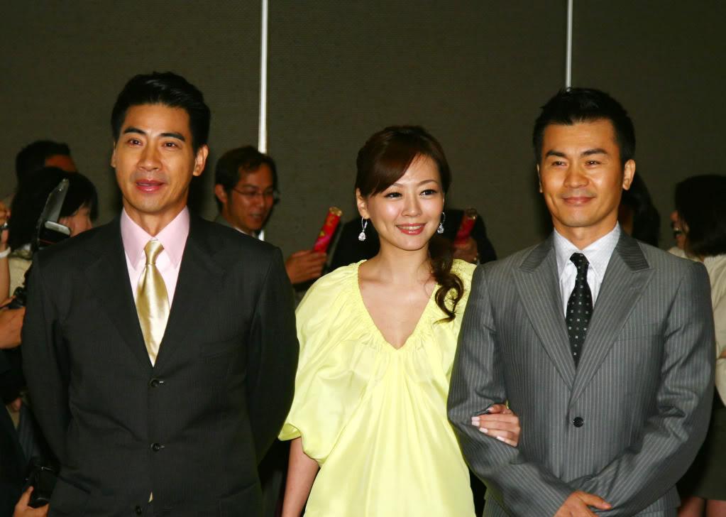 [2007]Hào môn bản sắc | Huỳnh Trọng Côn, Huỳnh Văn Hào, Ông Gia Minh 707310759401576
