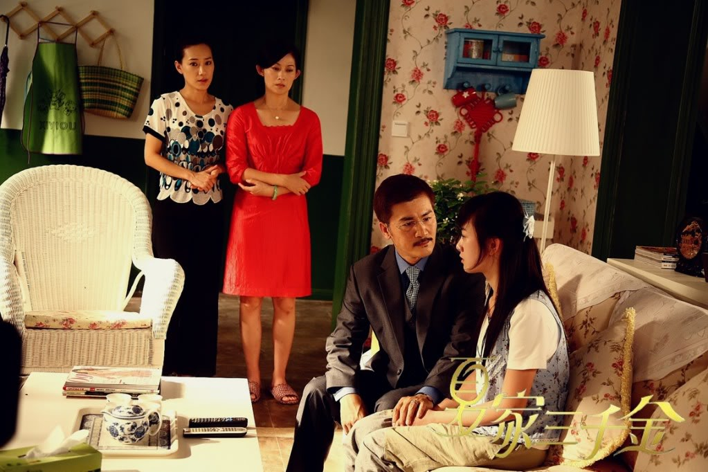 [2011]Hạ gia tam thiên kim |Trương Mông, Trần Sở Hà, Đường Yên, Huỳnh Văn Hào 73d9f78f1fd31a389f2fb44e