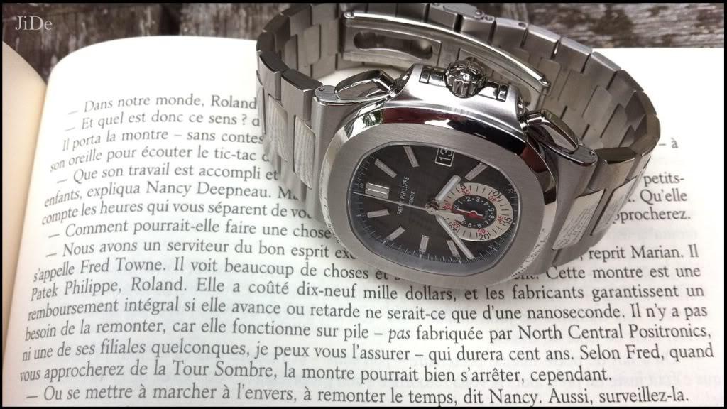 Les montres dans la littérature IMG_2669