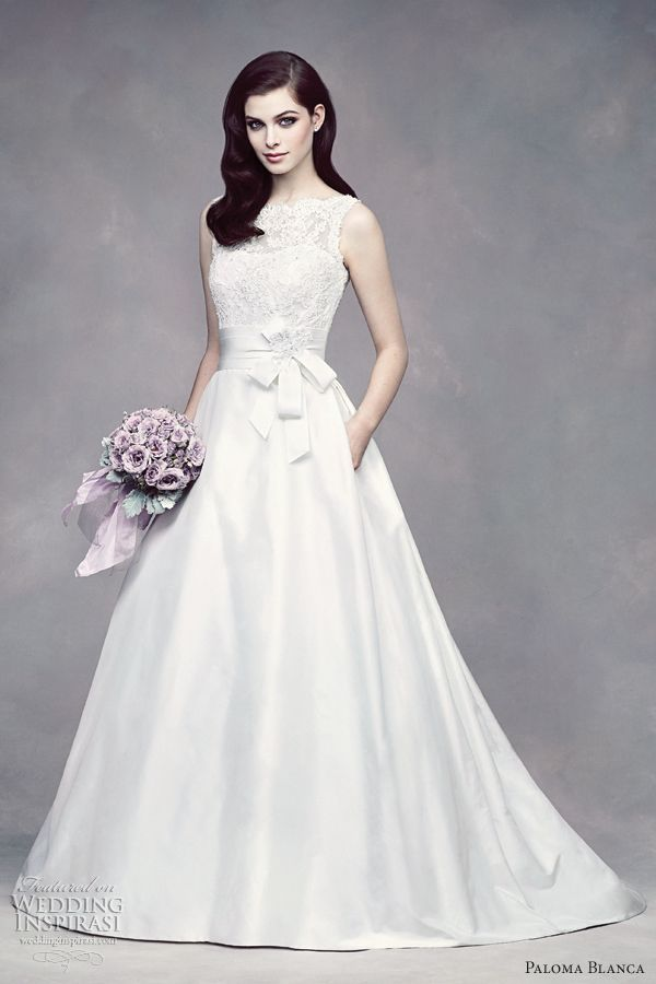 Bridal dresses new!! Paloma-blanca-wedding-dresses-fall-2012-pocket-