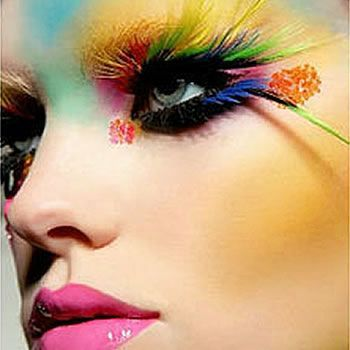 What do you think about following make up?? do you like it or not? Comment! Summer_eye_makeup_t