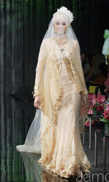 Radzuan Radziwill.. new fashion release  Veil_wedding_islamic