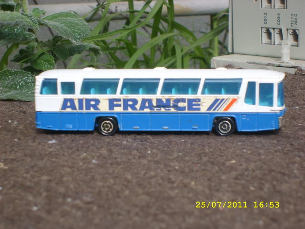 Mis buses variados modelos BusMajoretteNeoplanEch1-1987N373MadeinFrancia1