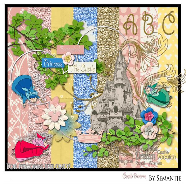 {Kits Digitais} Princesa, castelo, fada - Página 2 Previewsmall