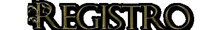 Censo de Corredor Registro