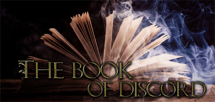 NUEVA TRAMA: The Book of Discord-APUNTATE! Wasu