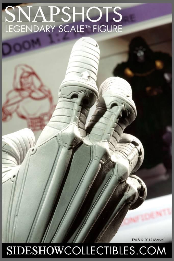 [SideShow] Dr.Doom Legendary Scale Figure - LANÇADO!!! GtDqjpggif