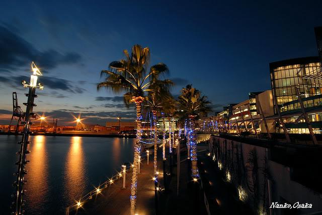 Nanko – Bãi biển tuyệt đẹp ở Osaka 2297712473_2105cc7087_z