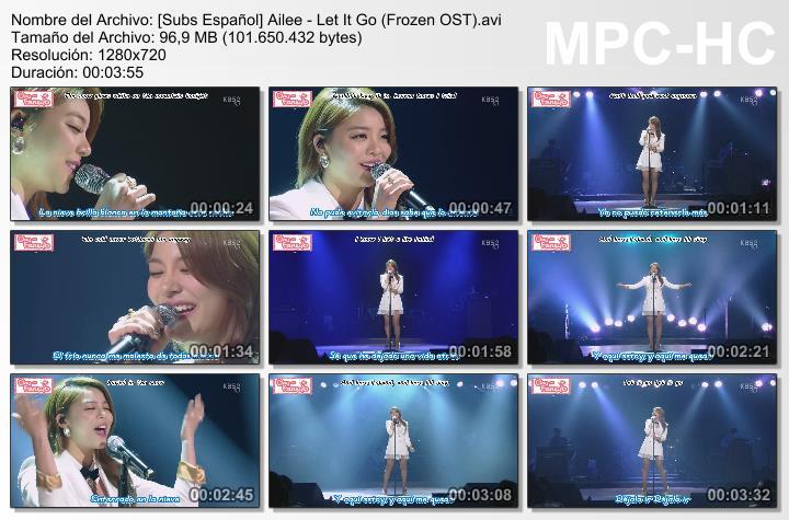 [Subs Español] Ailee - Let It Go (Frozen OST) SubsEspantildeolAilee-LetItGoFrozenOST_zps9618208b