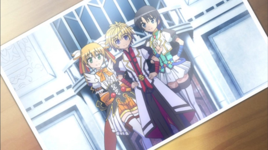 Magical Girls from Non-Magical Girl Anime 1341671736492