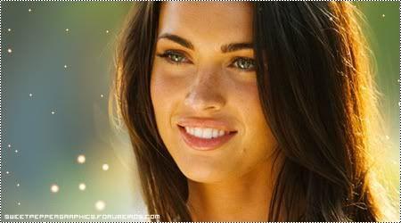 Megan Fox   Blair12