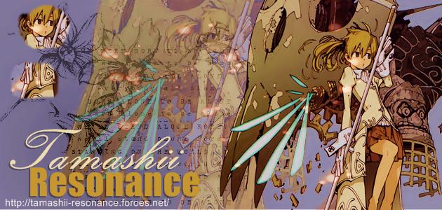 Tamashii Resonance