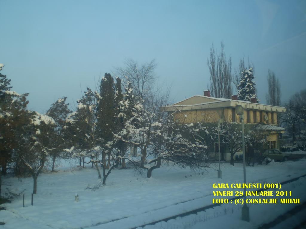 901 : Bucuresti Nord - Titu - Pitesti - Piatra Olt - Craiova P1010895