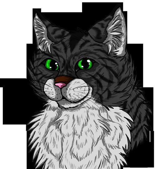 Issy's Art Kitty