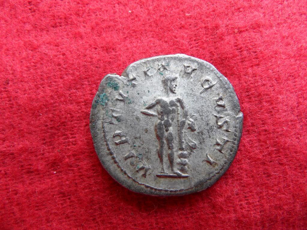 Antoniniano de Gordiano III.  VIRTVTI AVGVSTI, ceca Roma. SAM_0024_zps076fb132