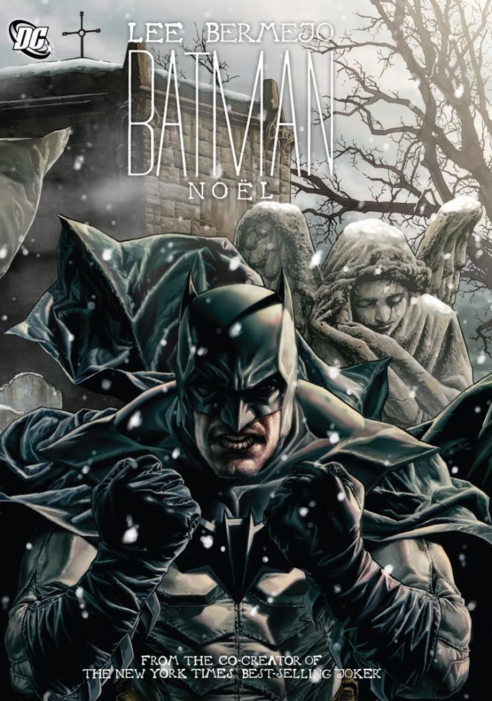 Batman  - Page 3 BMNOEL_Cover_sdfkljsdf098g