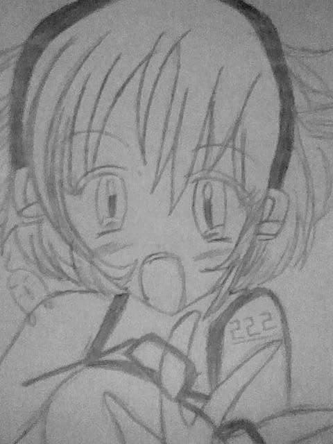 artes :3 Watashi