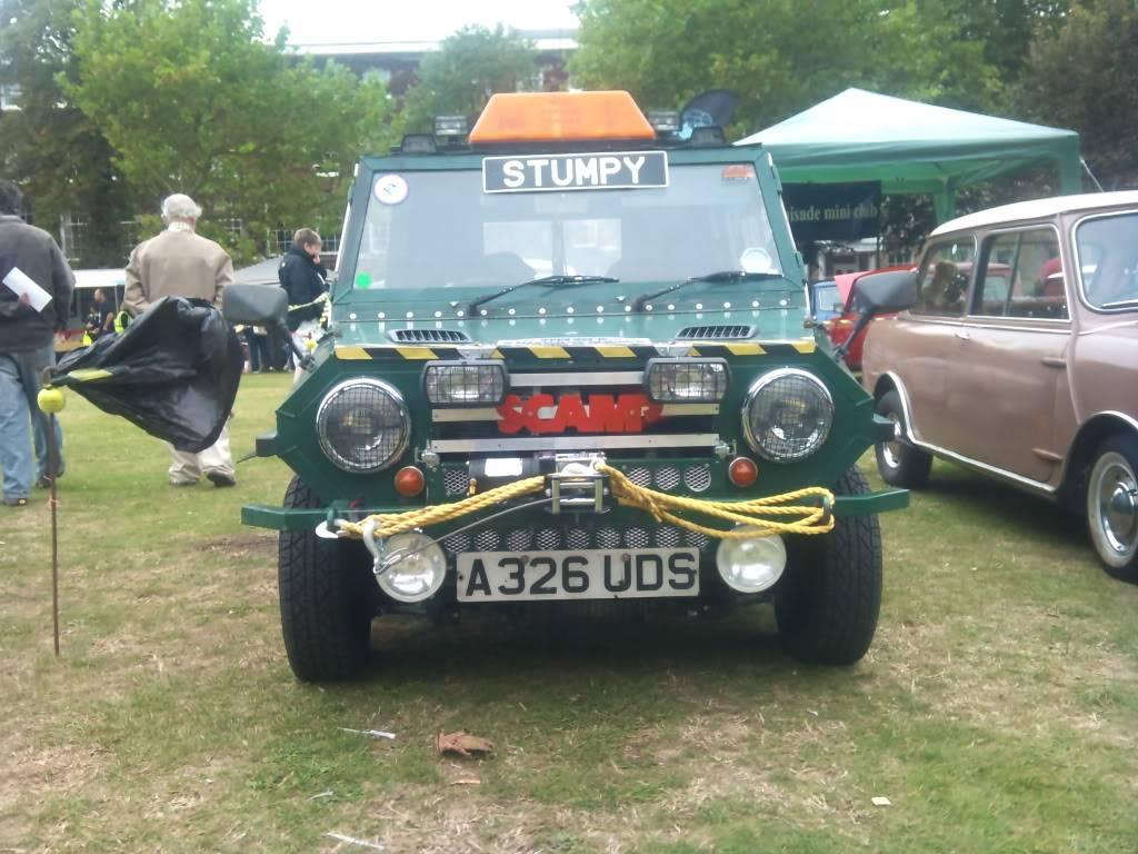 my Mk3 lwb Stumpy 2011-09-04110213